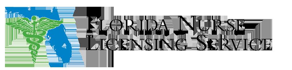 Florida Nurse Licensing Service